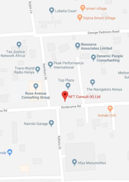 nft-kenya-contact-us-map